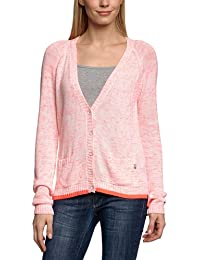 Hilfiger Denim Damen Pullover Lori cardigan Long Sleeve / 1657638024