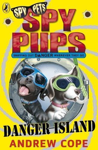 eBookStore Free Download: Spy Pups Danger Island iBook