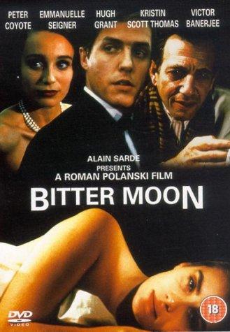 Bitter Moon [UK IMPORT]