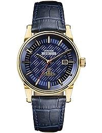 Vivienne Westwood VV065BLBL Herren-Armbanduhr