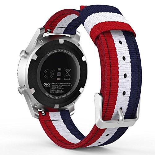 moko-gear-s3-watch-cinturino-braccialetto-regolabile-di-ricambio-in-nylon-tessuto-per-samsung-gear-s