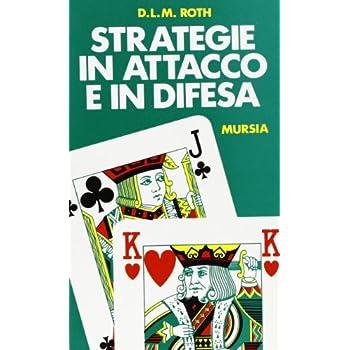 Strategie In Attacco E In Difesa