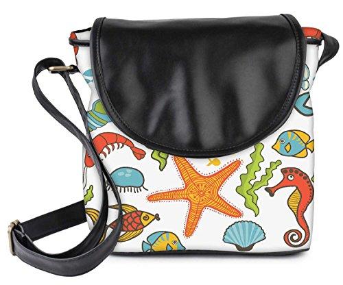 snoogg-sea-world-womens-sling-bag-small-size-tote-bag