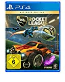 Rocket League: Ultimate Edition - [PlayStation 4]