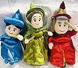 Disney Fairies Soft Toys