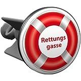 Plopp bonde Rettungsgasse pour lavabo, bonde, bonde Excenter, déversoir