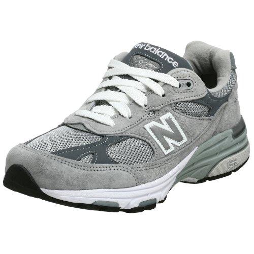 NEW BALANCE Scarpe da corsa Sneakers WR 993,, grigio (Grey), 36 2/3