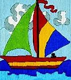 #9: Anchor Stitch Kit - Summer Sail