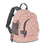 Lässig Mini Backpack Kinderrucksack/Kindergartentasche Spooky rosa