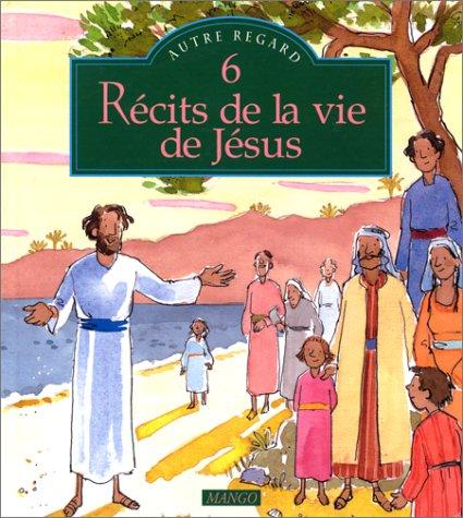 """<a href=""""/node/7458"""">Six récits de la vie de Jésus</a>"""