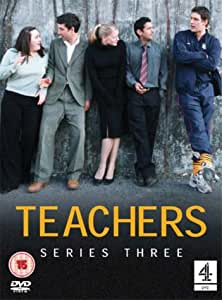 Teachers: Series 3 [DVD] [2001]