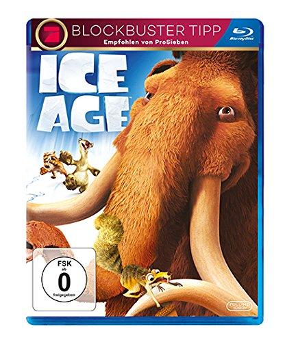Ice Age [Blu-ray] gebraucht kaufen  Wird an jeden Ort in Deutschland