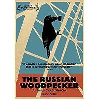 RUSSIAN WOODPECKER