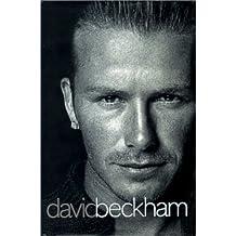 David Beckham : Mon but