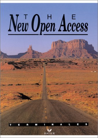 The New Open Access : Terminales (anglais)
