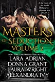 Masters of Seduction Volume 2: Books 5-8: Paranormal Romance Box Set (English Edition)