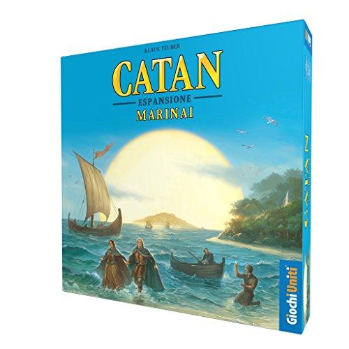 Catan Studios Siedler von Catan Seefahrer, gu574