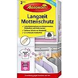 Aeroxon Langzeit-Mottenschutz Sonstige Bedarfsgegenstände, Weiß / Lila, 18x13x4 cm