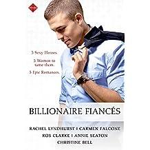 Billionaire Fiancés