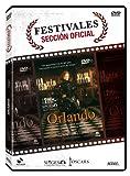 Orlando (Festivales sección oficial) [DVD]