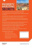 Property Investing Secrets (Special 4th Edition)