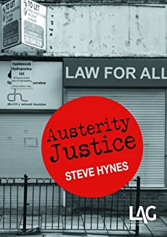 Austerity Justice by [Hynes, Steve]