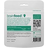 Brain Feed 5-HTP 120Tabletten von Brain Feed preisvergleich bei billige-tabletten.eu