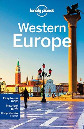 Western Europe - 12ed - Anglais
