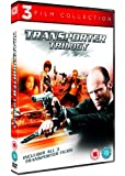 The Transporter Trilogy [DVD] [2002]