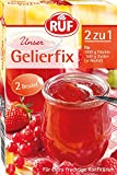 Ruf Gelierfix 2 Zu 1 Einmachhilfe, 17er Pack (17 x 2 Bt. Packung) thumbnail