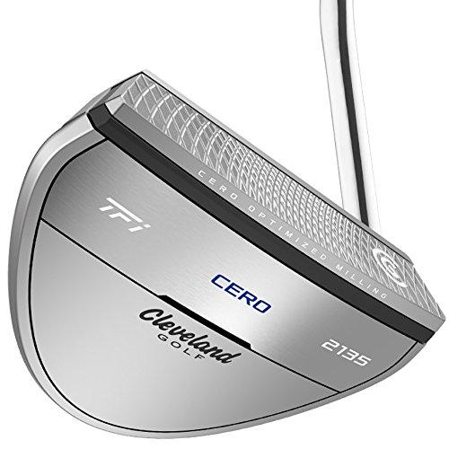 Cleveland Golf 2135satiné Cero Putter, 2135 Satin