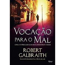 Vocação Para o Mal (Em Portuguese do Brasil)