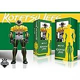 Kotetsu Jeeg Robot d'Acciaio Anime Color Version JUMBO Figure 60 cm.