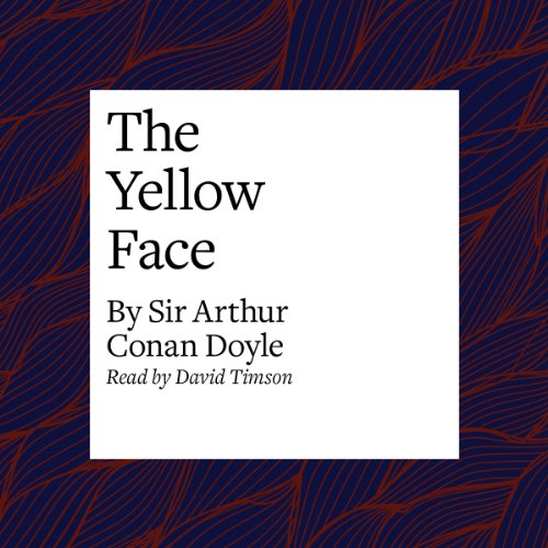 The Yellow Face  Audiolibri