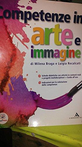 competenze in arte e immagine