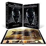 Game Of Thrones Season 7 + Conquest & Rebellion Bonus Disc + Booklet / Import / DVD Set