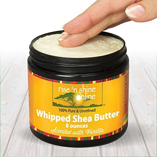 8-oz-vanilla-whipped-african-shea-butter-cream-pure-100-raw-all-natural-organic-moisture-for-soft-sk