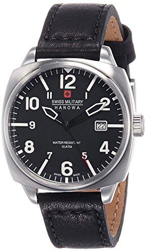 51C7i1y3p%2BL - Swiss Military SM14390JSNBK.H02 Mens watch