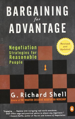 bargaining-for-advantage-negotiation-strategies-for-reasonable-people