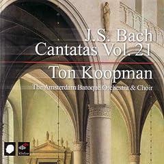 Gloria in excelsis Deo BWV 191: Chorus: Sicut erat in principio