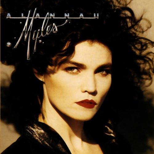 CD ALANNAH MYLES -ALANNAH MYLES