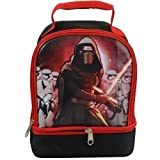 Star Wars Dual Compartment Lunch Bag