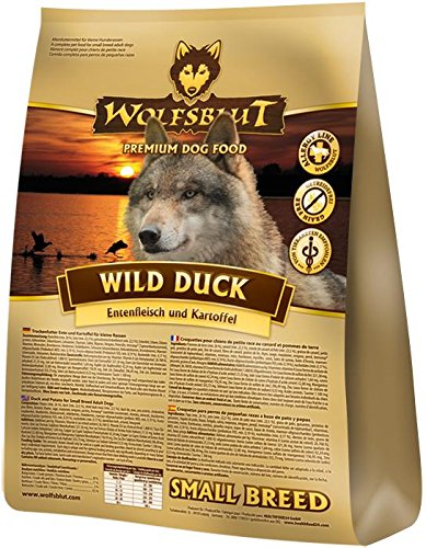 wolfsblut-wild-duck-small-breed-1er-pack-1-x-2-kg