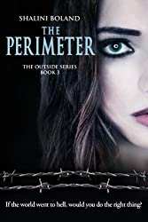 THE PERIMETER (Outside Series Book 3)