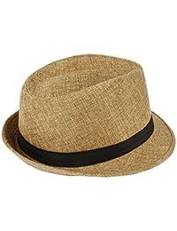 19f06b2356e Amazon.in  Beige - Caps   Hats   Accessories  Clothing   Accessories