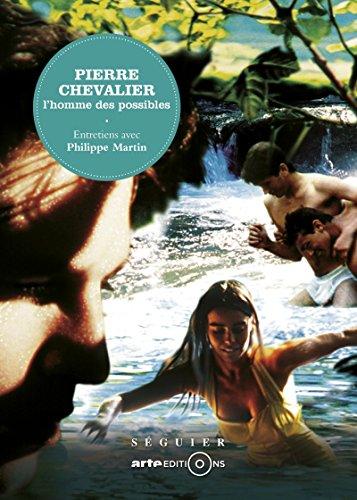 Pierre Chevalier : Entretiens