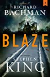 Image de Blaze: A Novel (English Edition)