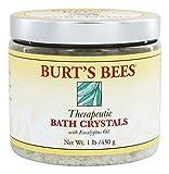 Burt's Bees Therapeutische Badekristalle