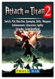 ATTACK ON TITAN 2 SWITCH PS4 X