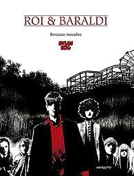 Dylan Dog : Berceuse macabre par Corrado Roi